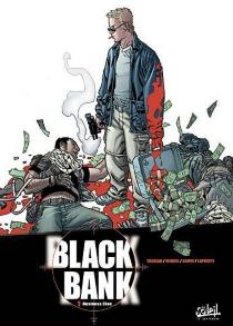Black Bank - StéphaneMiquel