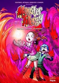 Monster allergy : tomes 11 et 12 -