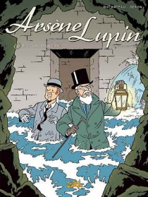 Arsène Lupin - André-PaulDuchâteau