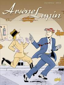 Arsène Lupin - ErwinDrèze