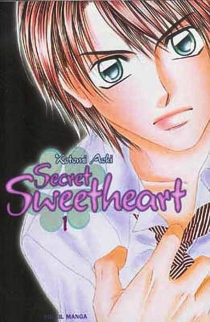 Secret sweetheart - Kotomi Aoki