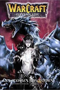 Warcraft : le Puits solaire - Jae-HwanKim
