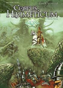 Corpus hermeticum - AxelGonzalbo