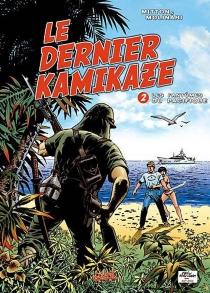 Le dernier kamikaze - Jean-YvesMitton