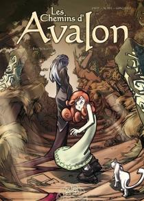 Les chemins d'Avalon - Achile