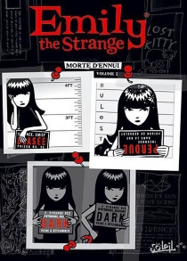 Emily the Strange -
