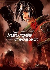 Les insurgés d'Edaleth - AlainBrion