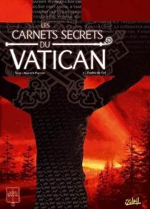 Les carnets secrets du Vatican - Novy