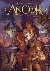 Angor - DimitriArmand