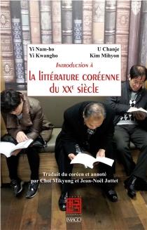 Introduction à la littérature coréenne du XXe siècle -