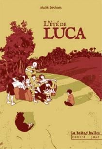 L'été de Luca - MalikDeshors