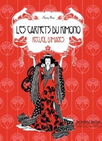 Les carnets du kimono : recueil d'images - NancyPena