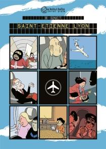 Saint-Etienne Lyon - B-Gnet