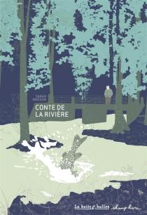 Conte de la rivière - SarahMasson