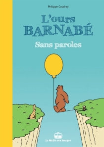 L'ours Barnabé - PhilippeCoudray