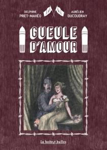 Gueule d'amour - AurélienDucoudray