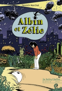 Albin et Zélie - YannickMarchat
