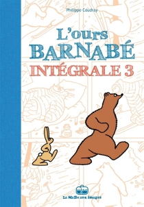 L'ours Barnabé : intégrale | Volume 3 - PhilippeCoudray