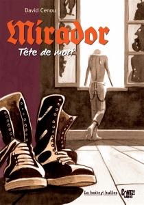 Mirador, tête de mort - DavidCenou