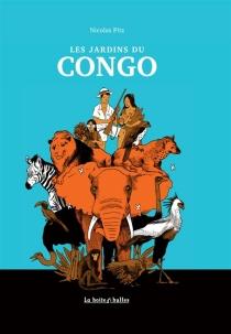 Les jardins du Congo - NicolasSpitz