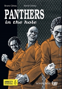 Panthers in the hole - Bruno Cenou
