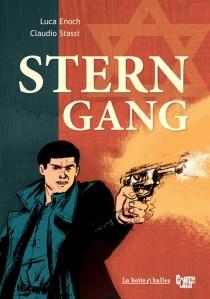 Stern gang - LucaEnoch