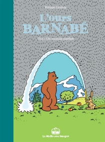 L'ours Barnabé - Philippe Coudray