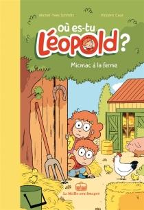 Où es-tu Léopold ? - VincentCaut
