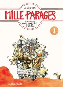 Mille parages - SimonHureau