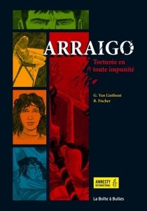 Arraigo - BenjaminFischer