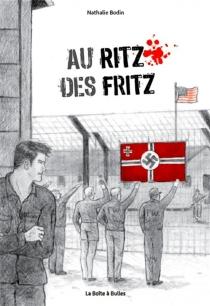 Au Ritz des Fritz - NathalieBodin