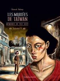 Mémoires de Viet Kieu - ClémentBaloup