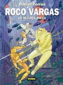 Roco Vargas - DanielTorres
