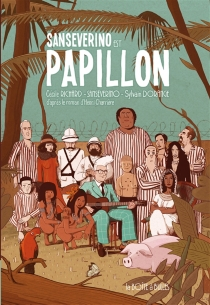 Sanseverino est Papillon - SylvainDorange