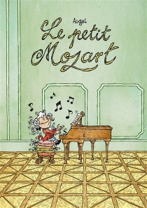 Le petit Mozart - William Augel