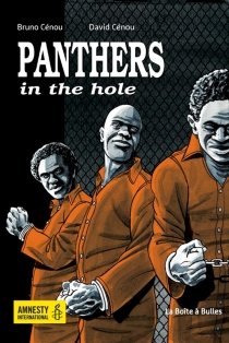 Panthers in the hole - DavidCenou