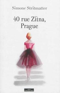 40 rue Zitna, Prague - SimoneStritmatter