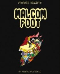Malcom Foot - MorganNavarro