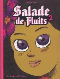 Salade de fluits - MathieuSapin