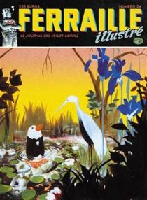 Ferraille, n° 24 -
