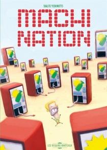 Machination - SkalitoYoshimoto