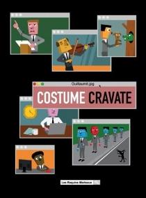 Costume cravate - Guillaumit