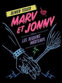 Marv et Jonny - OlivierTexier