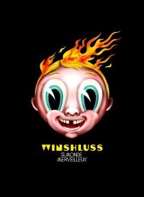 Winshluss, un monde merveilleux - Winshluss