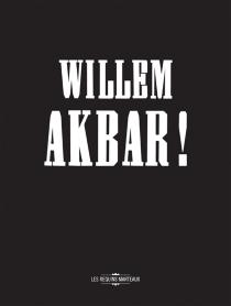 Willem akbar ! - Willem