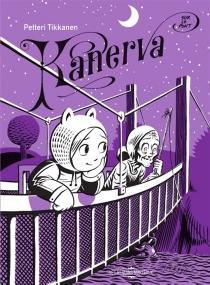 Kanerva - PetteriTikkanen
