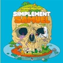 Simplement Samuel - TommiMusturi