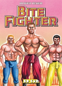 Bite fighter - Olivier Texier