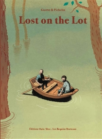 Lost on the Lot - Guillaume Guerse