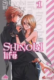 Shinobi life - ShokoConami